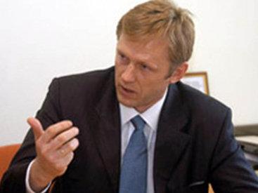 Литовский министр: Азербайджан привлекателен для инвестиций