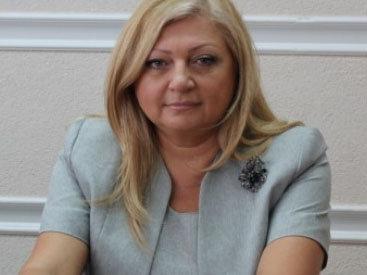 Аурелия Григориу примет участие в Бакинском шопинг-фестивале