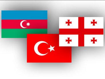 Азербайджан, Турция и Грузия могут заключить новое соглашение в военной сфере