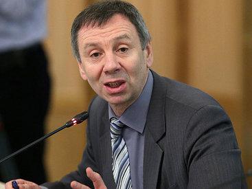 Марков: Некоторые силы хотят расшатать стабильность в Азербайджане