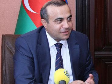 Азай Гулиев раскритиковал внешние круги за дискредитацию Азербайджана