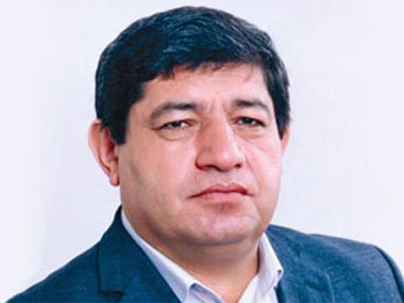 """Низами Джафаров: """"В сфере азербайджанского языка сформировалась безупречная государственная политика"""""""