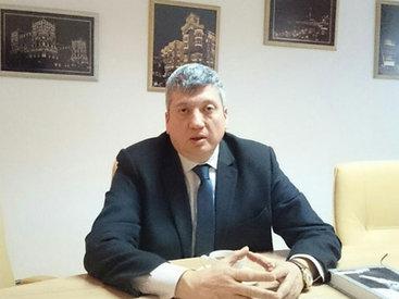 Посол: Азербайджан принимает Эстонию, как надежного партнера