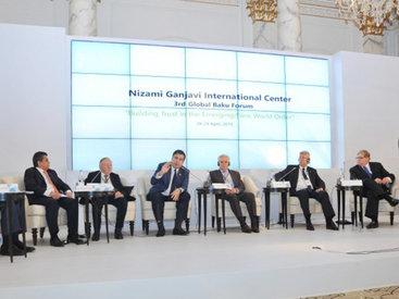 Новруз Мамедов: Азербайджан теряет веру в Европу и Запад - ФОТО
