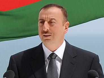 Президент Ильхам Алиев присвоил Севде Меликовой почетное звание