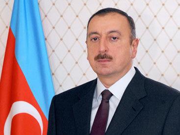 В адрес Президента Азербайджана продолжают поступать поздравления по случаю Дня Республики – ОБНОВЛЕНО