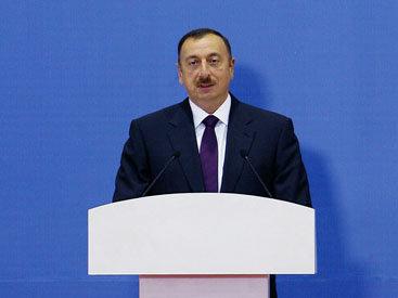 Президент Ильхам Алиев присвоил почетные звания сотрудникам Азербайджанской академии физкультуры и спорта - СПИСОК