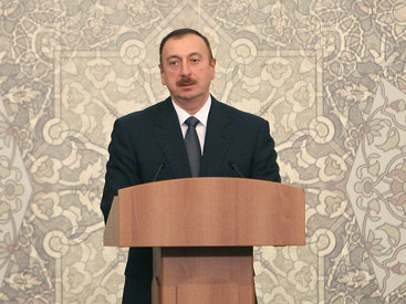 Президент Азербайджана распорядился о строительстве нового здания Республиканского туберкулезного санатория