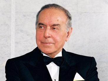 В связи с 89-ой годовщиной со дня рождения Общенационального лидера Гейдара Алиева Day.Az Radio выходит в эфир с особой программой