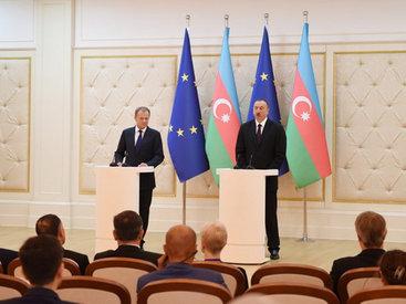 Баку дал понять, чего ждет от Европы - АНАЛИТИКА