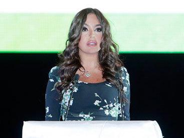 """Лейла Алиева: """"Азербайджан, реализовав ряд инициатив, улучшил свое экологическое состояние, а также оказал соседним странам посильную помощь в этой области"""" - ФОТО"""