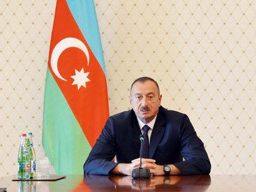 Президент Ильхам Алиев выступил гарантом безопасности и развития Азербайджана - АНАЛИТИКА