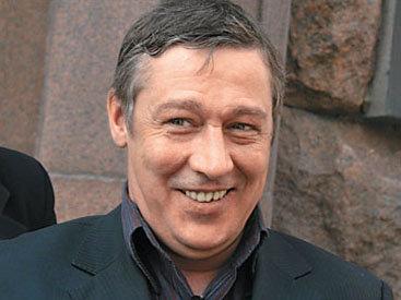 Актер Михаил Ефремов об азербайджанской кухне и судьбоносных ролях