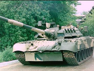 Обнародовано количество закупленных у Беларуси вооружений