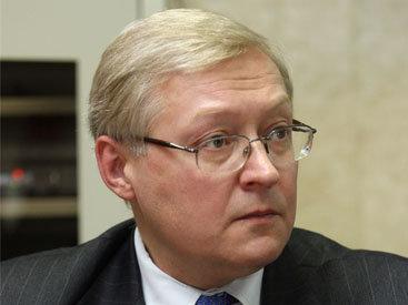 Россия утратила доверие к США