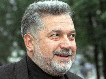 """Юлий Гусман: """"Мы снимаем фильм с той огромной командой людей, которые любят и уважают Азербайджан"""""""