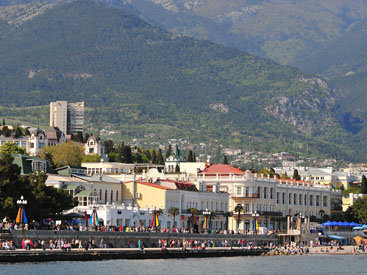Турция и Азербайджан проведут консультации по Крыму