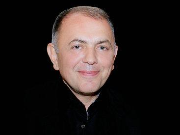 """Адалет Гаджиев: """"20-й век был веком актеров, а сейчас время продюсеров"""" - ИНТЕРВЬЮ"""