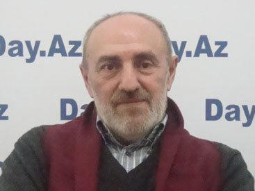 """Передача """"SoLo"""" на Day.Az Radio посвящена корифею азербайджанской эстрады Акифу Исламзаде - Запись передачи"""