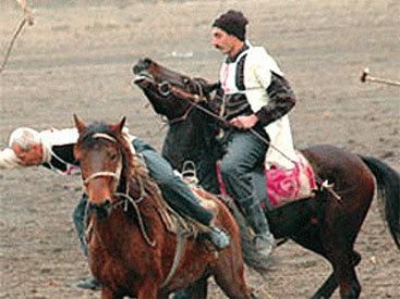 Азербайджанская игра човган внесена в список ЮНЕСКО - ОБНОВЛЕНО