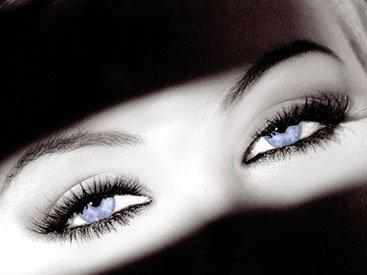 Глаза змеи, глаза ворона или глаза тигра: а какие глаза у вас? - ФОТО