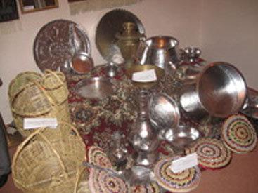 В Азербайджане пройдет II Республиканский фестиваль декоративно-прикладного искусства