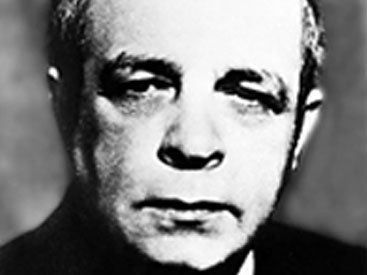 В Баку почтят память народного писателя Имрана Касумова