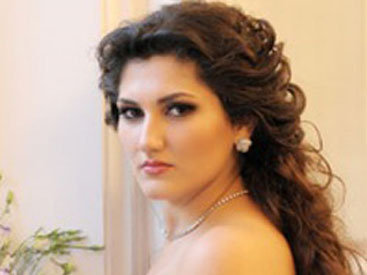 Азербайджанская оперная певица примет участие в авторском вечере Ильи Резника