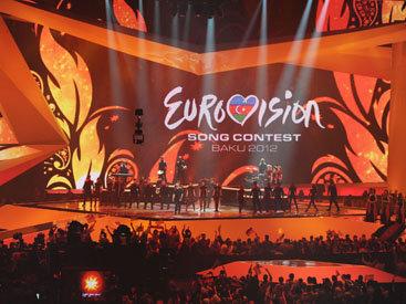 """Мы открыли свои сердца для всей Европы, Или размышляя о песенном конкурсе """"Евровидение–2012""""…"""