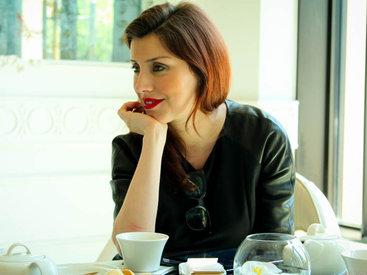 """Джемма Искендер в проекте Lady.Day.Az """"Быть женой"""" - ФОТО"""
