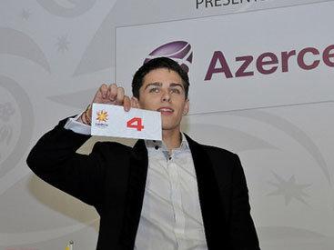 """Представитель Литвы на """"Евровидении-2012"""" прокомментировал выход в финал конкурса - ОБНОВЛЕНО - ФОТО"""