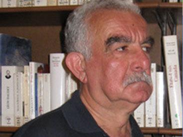 Зия Шихлинский подарил копию своего фильма Госархиву