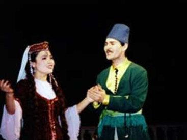 В Бишкеке отметят День азербайджанской музыки
