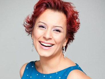 Заслуженная артистка Тунзаля Агаева стала гостьей праздничного выпуска на Day.Az Radio - Запись передачи