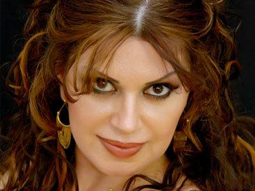 Азербайджанская актриса решила передохнуть