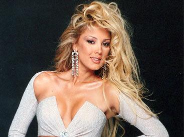 Известная турецкая певица встретит Новый год в Габале