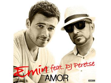 EMİN и DJ Peretse начали работу над клубным релизом - АУДИО