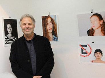 """Пространство Современного Искусства """"YARAT!"""" представило персональную выставку известного французского фотографа Алена Зимере - ФОТО"""