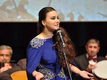 Бейимханым Велиева даст первый соло-концерт в Баку – 3D - ФОТО