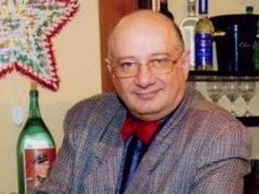"""Композитор Эльчин Иманов стал гостем передачи """"Shock-show"""" на Day.Az Radio - Запись передачи"""