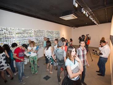 """В галерее YAY состоялось открытие выставки под названием """"Нестерпимая легкость бытия"""" - ФОТО"""