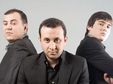 "Группа ""Шерон"" стала гостем передачи ""Həftənin Onluğu"" на Day.Az Radio - Запись передачи"