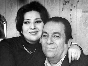 """Передача """"Shock-show"""" на Day.Az Radio была посвящена легенде азербайджанского искусства Рашиду Бейбутову - Запись передачи"""