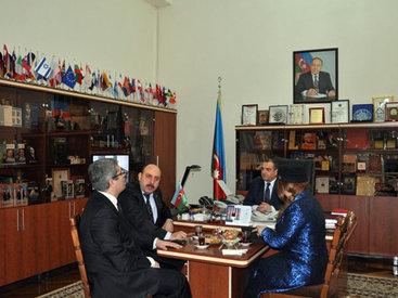 Турция и Азербайджан будут вместе защищать авторские права