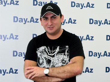Скандально известный продюсер о конфликтах в местном шоу-бизнесе на Day.Az Radio