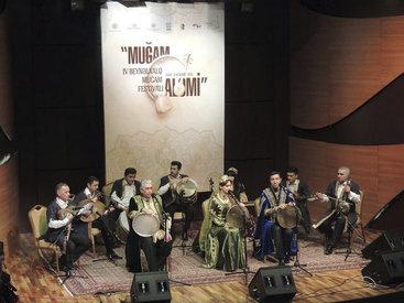 Грандиозный концерт исполнителей мугама и ливанской певицы прошел в Международном Центре Мугама - РЕПОРТАЖ - ФОТО - ВИДЕО