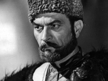 Аладдин Аббасов удостоен Национальной кинопремии