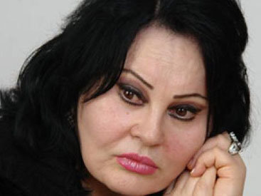Амалия Панахова отмечает день рождения съемками в российском сериале