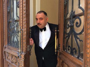 """Бахрам Багирзаде: """"Если ты смог перебороть себя, значит, ты настоящий мужчина"""" - ИНТЕРВЬЮ"""