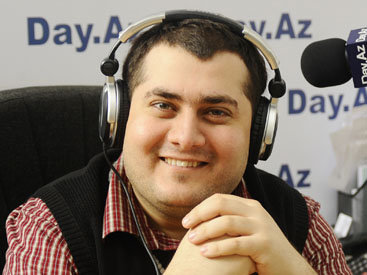 Мурад Ариф раскрывает цены хитов на Day.Az Radio